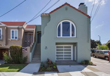 887 Cayuga Avenue San Francisco, CA 94112