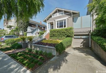 244 32nd Avenue San Francisco, CA 94121