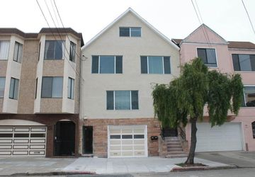 639-641 35th Avenue SAN FRANCISCO, CA 94121