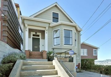 2331 19th Street San Francisco, CA 94107