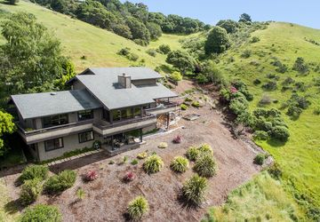 10 Lula Way Mill Valley, CA 94941