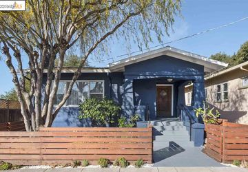 5427 Claremont Ave OAKLAND, CA 94618