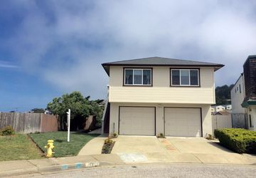 17 Moon Gate Court PACIFICA, CA 94044