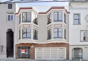 2161 Greenwich Street San Francisco, CA 94123