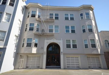 25 Capra Way San Francisco, CA 94123