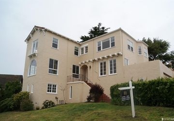 380 Brentwood Avenue San Francisco, CA 94127