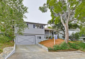 2005 Forest Avenue BELMONT, CA 94002