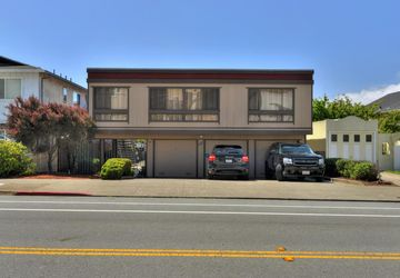 537 Grand Avenue SOUTH SAN FRANCISCO, CA 94080