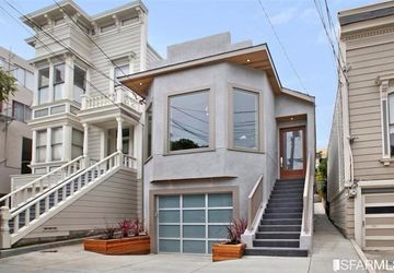 212 Chattanooga Street San Francisco, CA 94114