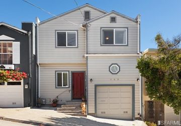 449 Nevada San Francisco, CA 94110