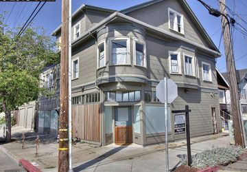 4300 West Street OAKLAND, CA 94608