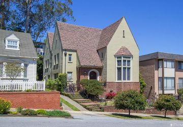 20 Santa Rita Avenue San Francisco, CA 94116