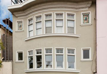 610-612 Masonic Avenue San Francisco, CA 94117