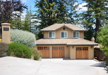 616 Lassen Park Court SCOTTS VALLEY, CA 95066