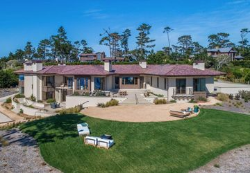 1231 Padre Ln Pebble Beach, CA 93953