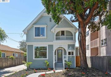 6075 Canning Street OAKLAND, CA 94609