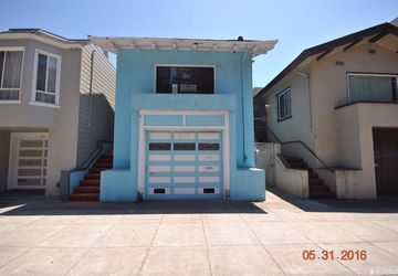 1425 Lincoln Way San Francisco, CA 94122