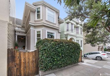 283 10th Avenue San Francisco, CA 94118