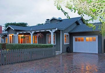 1258 Shell Ave Pacific Grove, CA 93950