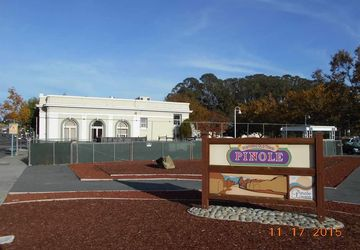 2337 San Pablo Ave Pinole, CA 94564