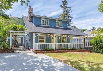 89 Glenwood Avenue Ross, CA 94957
