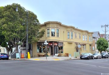 3805-3809 26th Street San Francisco, CA 94131