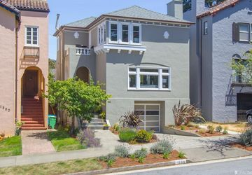 1964 8th Avenue San Francisco, CA 94116