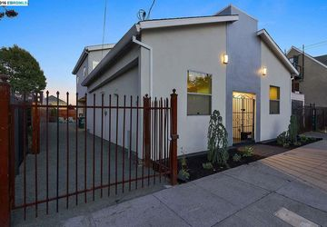 3024 UNION ST STREET OAKLAND, CA 94608