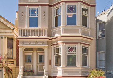552-54 Hill Street San Francisco, CA 94114