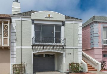 1619 38th Avenue San Francisco, CA 94122