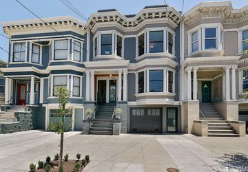 158 8th Avenue San Francisco, CA 94118