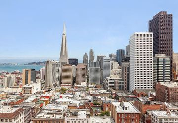 30 Miller Place # 11 San Francisco, CA 94108