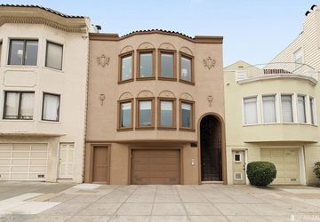 3333 Divisadero Street San Francisco, CA 94123