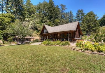 400 Canyon Road Pescadero, CA 94060