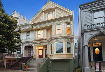 638 Waller Street San Francisco, CA 94117