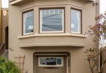 424 Gennessee Street San Francisco, CA 94127