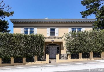 1290 Portola Drive San Francisco, CA 94127