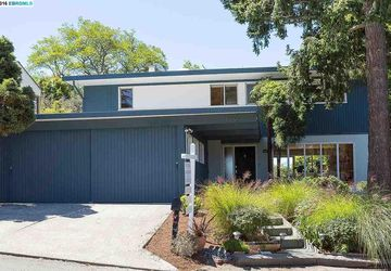 560 WOODMONT AVENUE BERKELEY, CA 94708