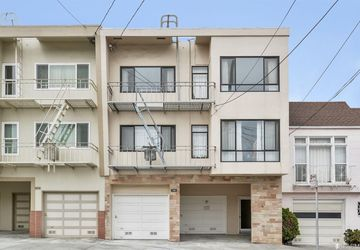 1383 38th Avenue San Francisco, CA 94122