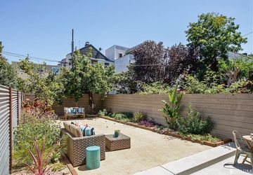 867-869 South Van Ness Avenue # 867 San Francisco, CA 94110