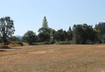 0 Baechtel Road Willits, CA 95490