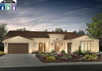 1894 Late Harvest Court Brentwood, CA 94513
