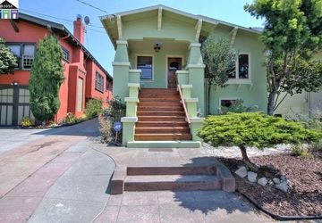 5332 Bryant Ave OAKLAND, CA 94618-1430