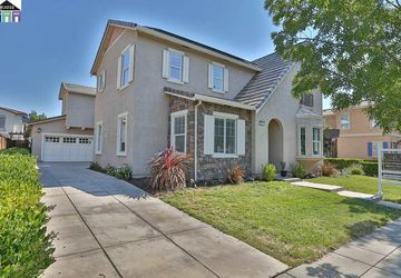 367 W Camarada Court Mountain House, CA 95391