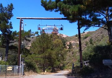1 Picardo Ranch Pacifica, CA 94044