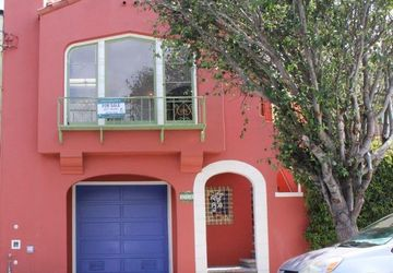 319 Naples Street San Francisco, CA 94112