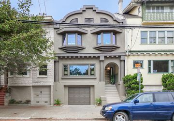 115 14th Avenue San Francisco, CA 94118