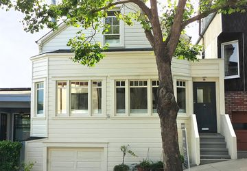 18 Roanoke Street San Francisco, CA 94131