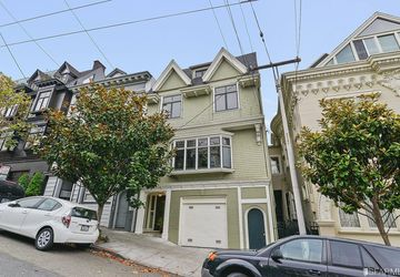 2919 Fillmore Street San Francisco, CA 94123
