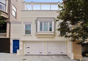 2263 California Street San Francisco, CA 94115